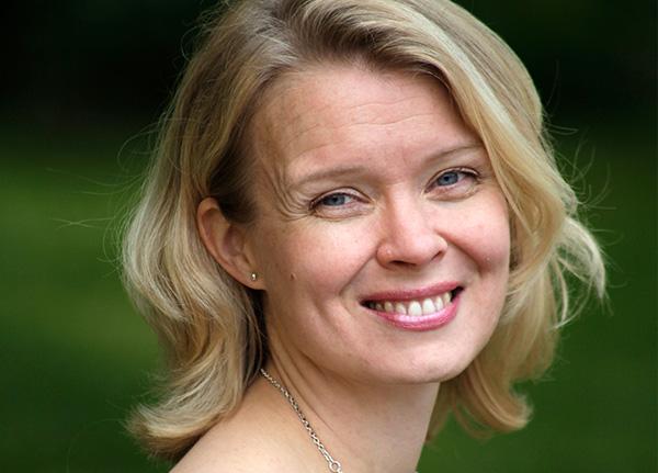 Laura Leskelä
