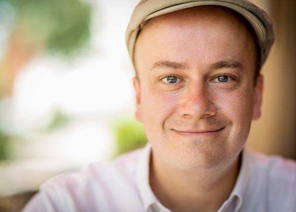Daniel Fiene ist Leiter des Audience-Engagement-Teams bei der Rheinischen Post