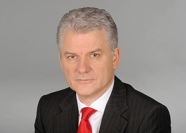 Peter Stefan Herbst ist Chefredakteur der Saarbrücker Zeitung