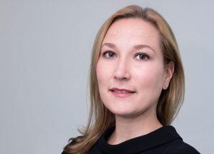 Julia Maria Bönisch ist Chefredakteurin von Süddeutsche.de