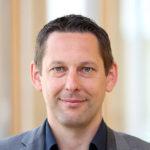 Matthias Eckert ist Leiter im Bereich Medienforschung beim Hessischen Rundfunk