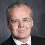 Thomas Hinrichs ist Informationsdirektor beim Bayerischen Rundfunk (BR)