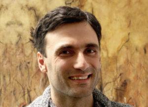 Georg Tschurtschenthaler ist Senior Producer Film & Crossmedia bei der Gebrueder Beetz Filmproduktion