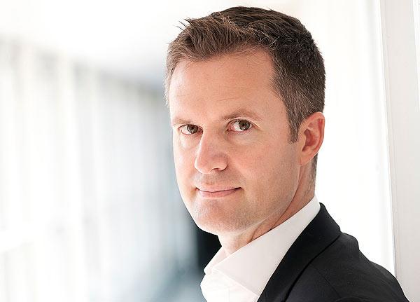 Jan Vorderwülbecke ist Programmchef für YOU FM beim Hessischer Rundfunk