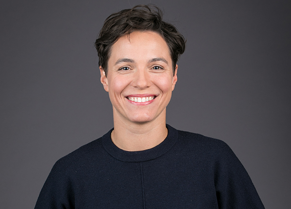 Maria Exner ist stellvertretende Chefredakteurin von ZEIT ONLINE